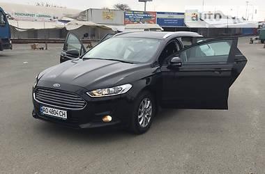 Ford Mondeo 2015 в Киеве