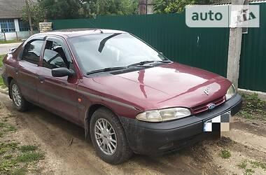 Ford Mondeo 1993 в Лановцах