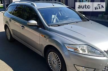 Ford Mondeo 2010 в Калуше