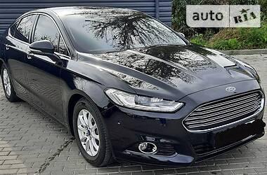 Ford Mondeo 2015 в Ивано-Франковске