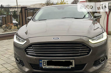 Хетчбек Ford Mondeo 2015 в Львові