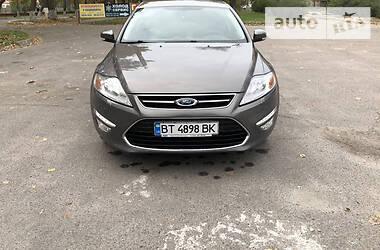 Ford Mondeo 2013 в Новой Каховке