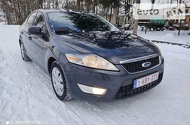 Ford Mondeo 2009 в Стрые