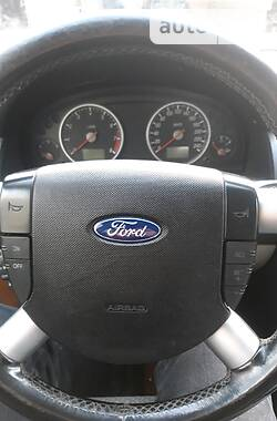 Ford Mondeo 2002 в Изяславе