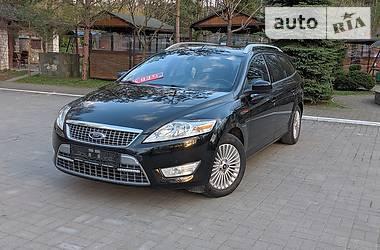 Ford Mondeo 2008 в Дрогобыче