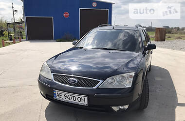 Ford Mondeo 2004 в Днепре