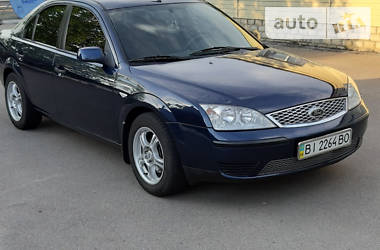 Седан Ford Mondeo 2006 в Полтаве
