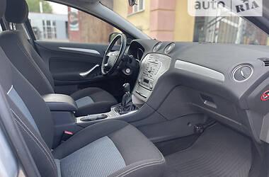 Универсал Ford Mondeo 2010 в Радивилове