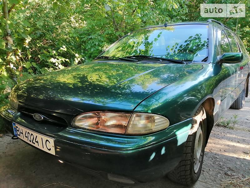 Универсал Ford Mondeo 1995 в Подольске