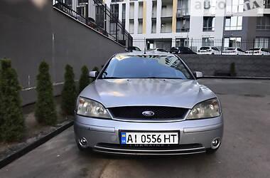 Седан Ford Mondeo 2001 в Киеве