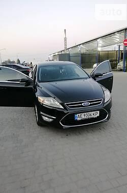 Седан Ford Mondeo 2011 в Дніпрі