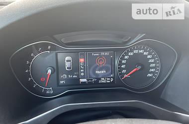 Универсал Ford Mondeo 2011 в Киеве