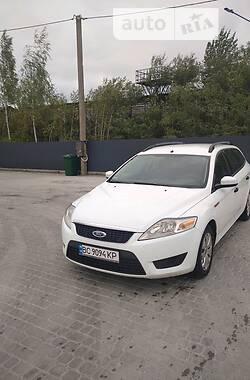 Универсал Ford Mondeo 2009 в Львове