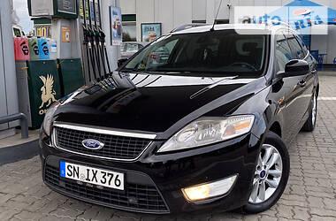 Универсал Ford Mondeo 2008 в Дрогобыче