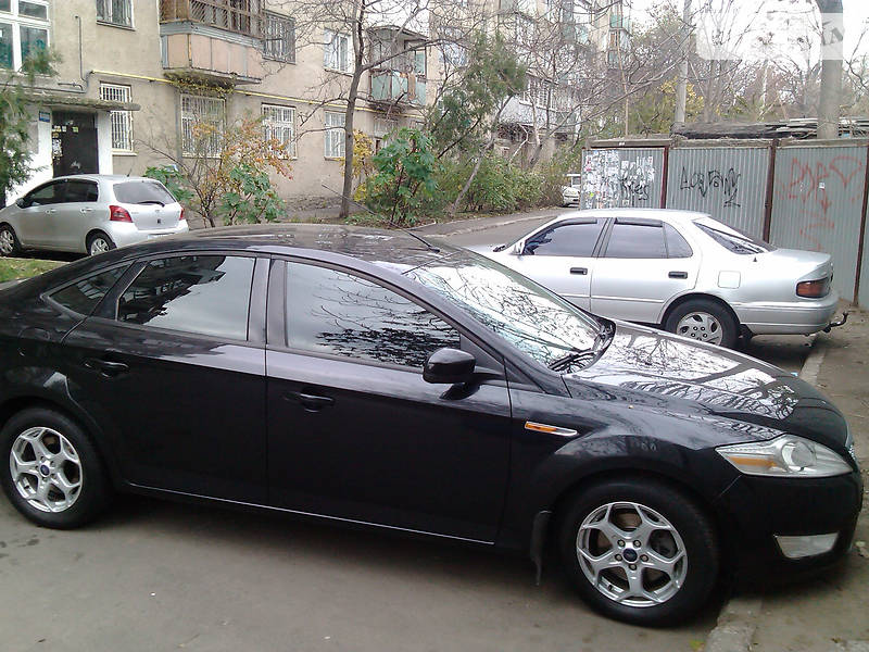 Ford Mondeo 2007 в Одессе