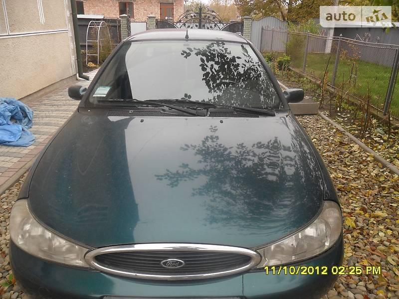 Ford Mondeo 1997 в Ивано-Франковске