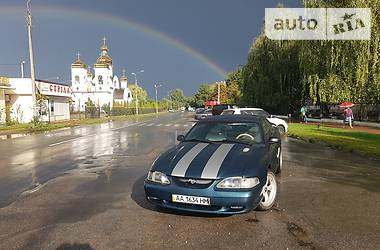 Ford Mustang GT 1996 в Чернігові