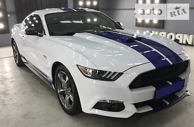 Ford Mustang GT 2017 в Львові