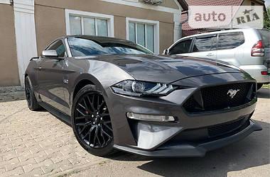 Ford Mustang GT 2018 в Миколаєві