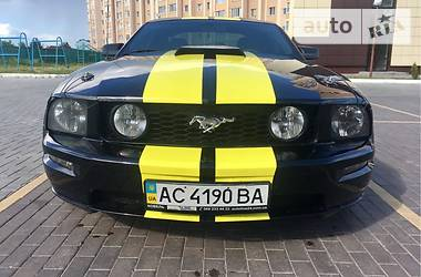 Ford Mustang GT 2006 в Луцьку