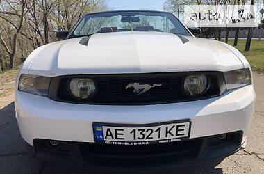 Ford Mustang GT 2010 в Днепре