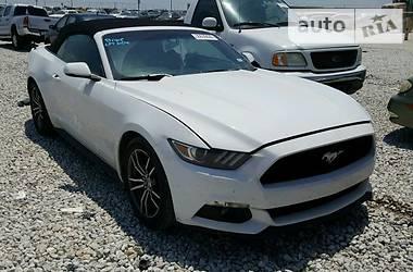 Ford Mustang 2016 в Одессе
