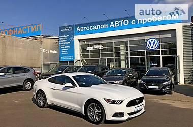 Ford Mustang 2015 в Чернигове