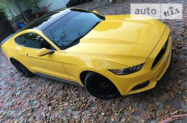 Ford Mustang 2015 в Днепре