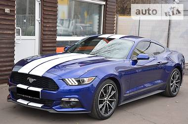 Ford Mustang 2015 в Одессе
