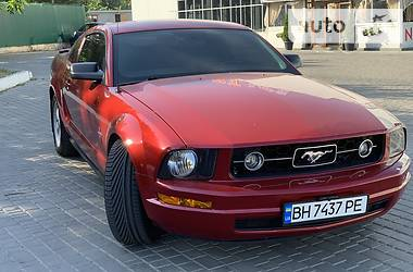 Ford Mustang 2008 в Одессе
