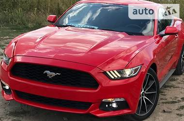 Ford Mustang 2017 в Виннице