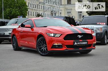 Ford Mustang 2016 в Харькове