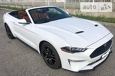 Ford Mustang 2019 в Запорожье