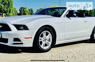 Ford Mustang 2014 в Херсоне