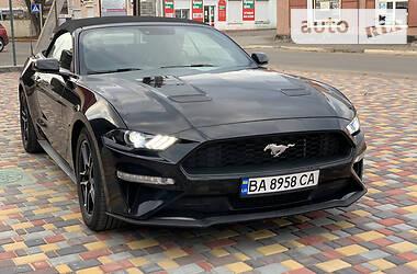 Ford Mustang 2018 в Гайвороне