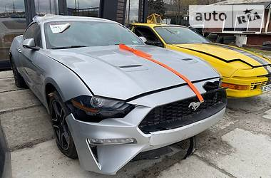 Ford Mustang 2018 в Львове
