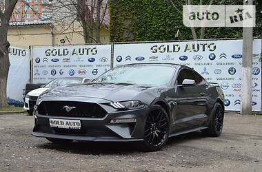 Ford Mustang 2018 в Одессе