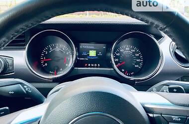 Купе Ford Mustang 2014 в Киеве