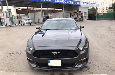 Купе Ford Mustang 2016 в Одессе