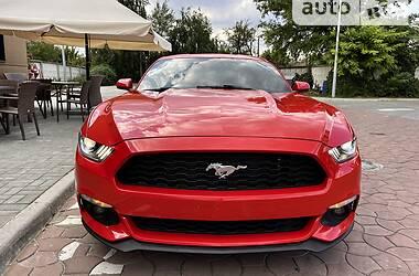 Купе Ford Mustang 2015 в Херсоне