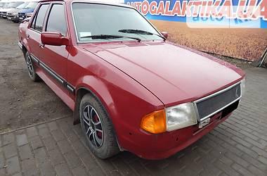 Ford Orion 1984 в Николаеве