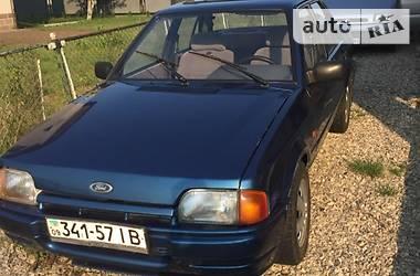 Ford Orion 1989 в Ивано-Франковске