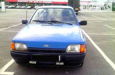 Ford Orion 1986 в Ужгороде