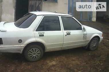 Ford Orion 1987 в Тернополе