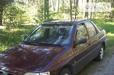 Ford Orion 1991 в Сумах