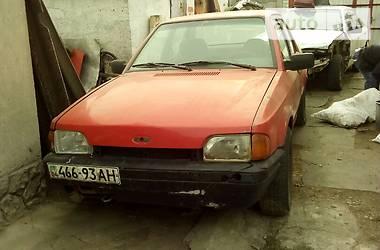 Ford Orion 1988 в Каменском
