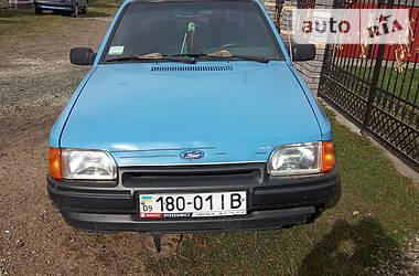 Ford Orion 1987 в Ивано-Франковске