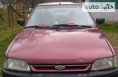 Ford Orion 1991 в Ивано-Франковске