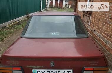 Ford Orion 1989 в Хмельницком