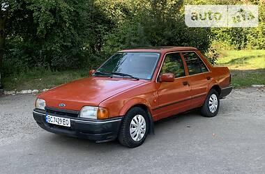 Ford Orion 1988 в Червонограде